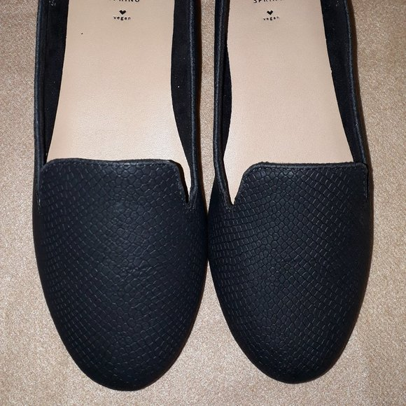 Call It Spring Afiladien Black Women's Loafers